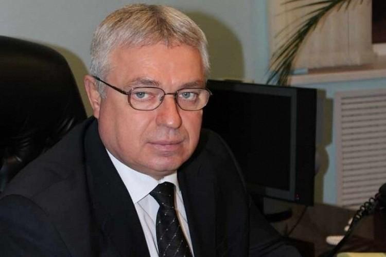 Сергей Лаврентьев в течение 15 лет возглавлял город Киселевск. ФОТО: пресс-служба Администрации Кемеровской области.