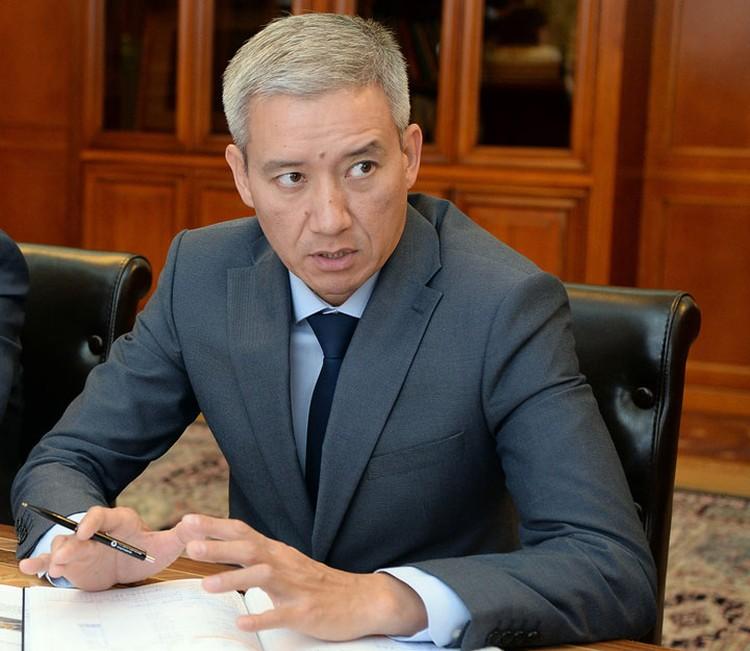 Глава РКФР подвел итоги работы фонда в уходящем 2019 году.