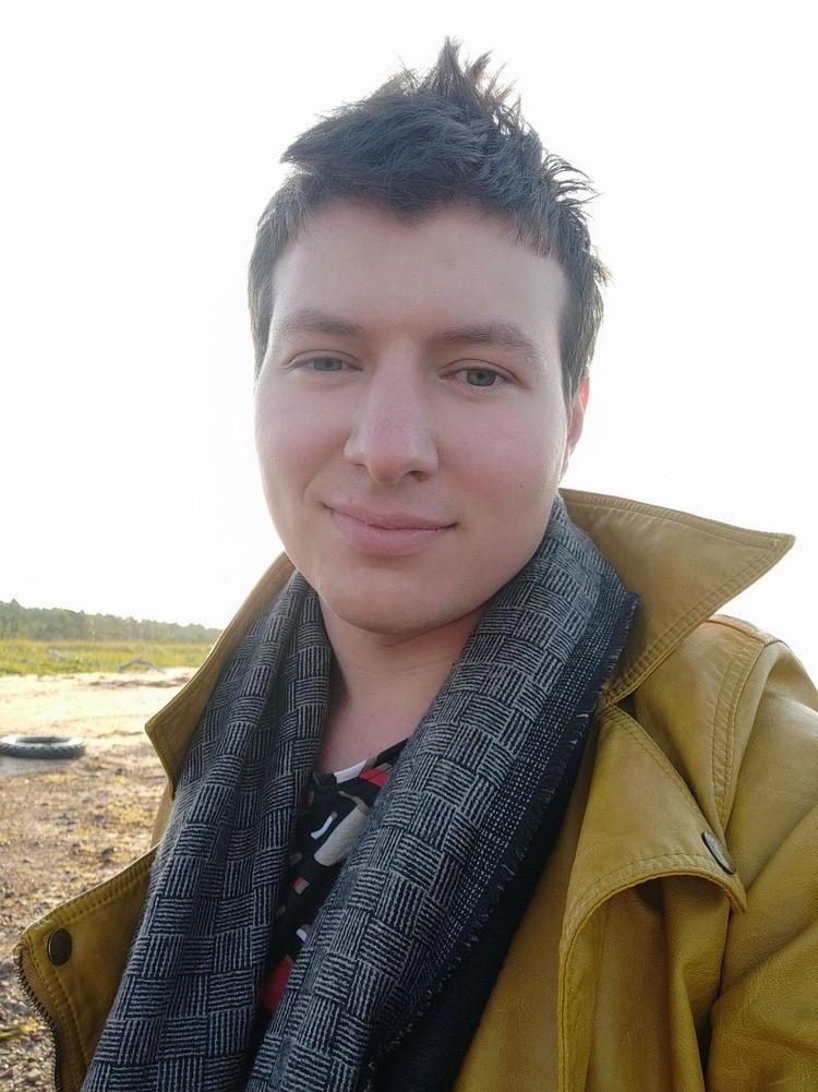 Кирилл Кончаковский стал победителем проекта «История о северной идентичности».
