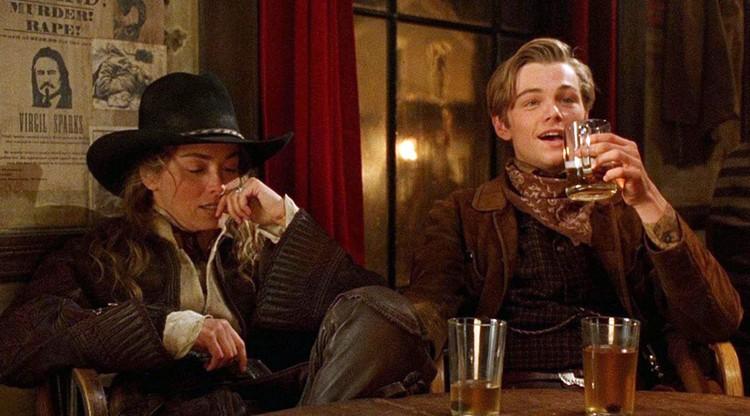 Шэрон Стоун так хотела сниматься с ним в вестерне «Быстрый и мертвый», что оплатила половину его гонорара из своих личных средств