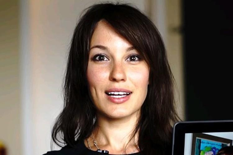 Блогер Лена Миро.