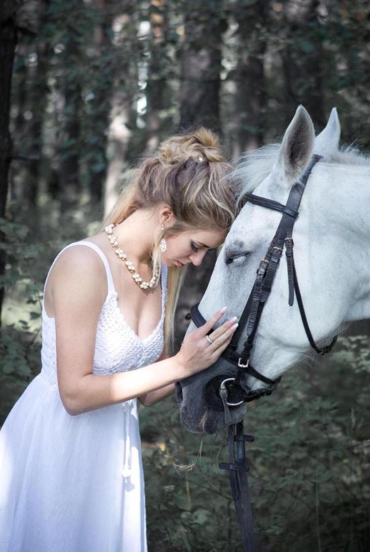 Участница конкурса «Мисс Кузбасс 2019» Диана Болдина. ФОТО: личная страница героини публикации.