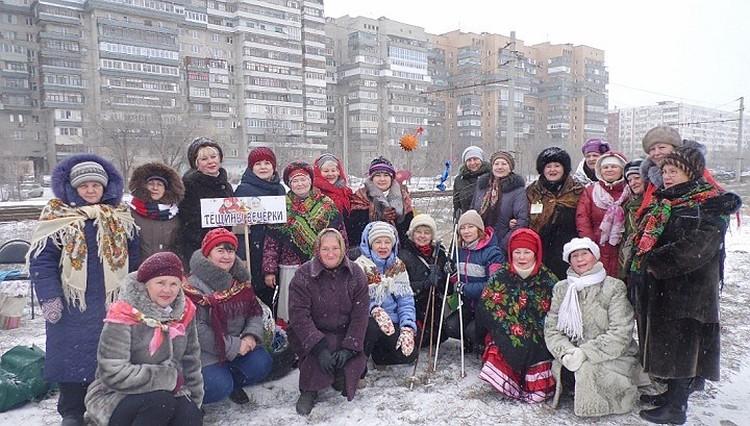 Участники волонтерского движения заняты на самых различных мероприятиях. ФОТО: волжскийактив.рф