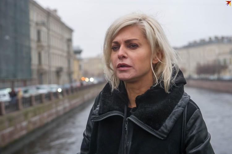 Татьяна Ларина также согласилась попытаться восстановить для нас картину драматических событий, развернувшихся в ту роковую ночь в квартире Соколова
