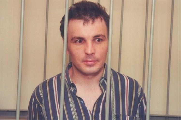 Олег Рыльков сильно изменился за время отсидки. ФОТО: Тольяттинское обозрение
