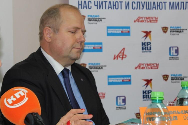 Игорь Нечитаев