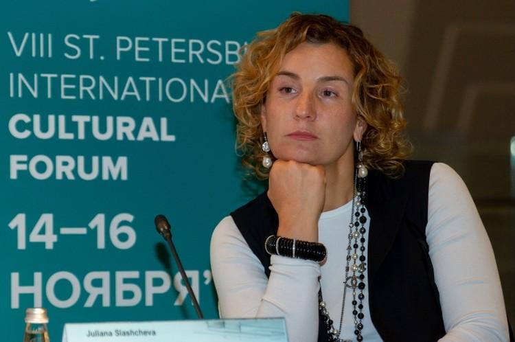 Председатель правления киностудии Юлиана Слащева обрадовала миллионы россиян новостью о возвращении культовых героев.