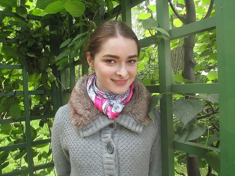 Жертву историка Анастасию Ещенко похоронят 16 ноября на родине. Фото: СОЦСЕТИ