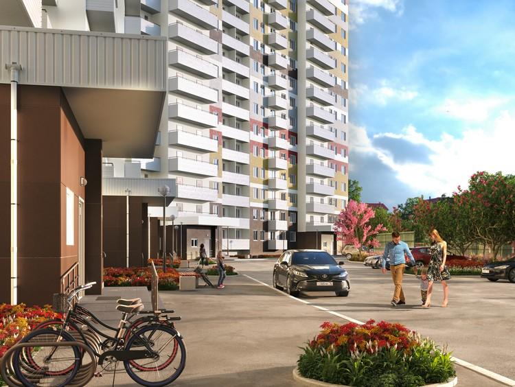 Практически моментальный выкуп «вторички» и приобретение новой квартиры на более ранней стадии строительства приносят клиенту «Талана» ощутимый выигрыш при покупке нового жилья