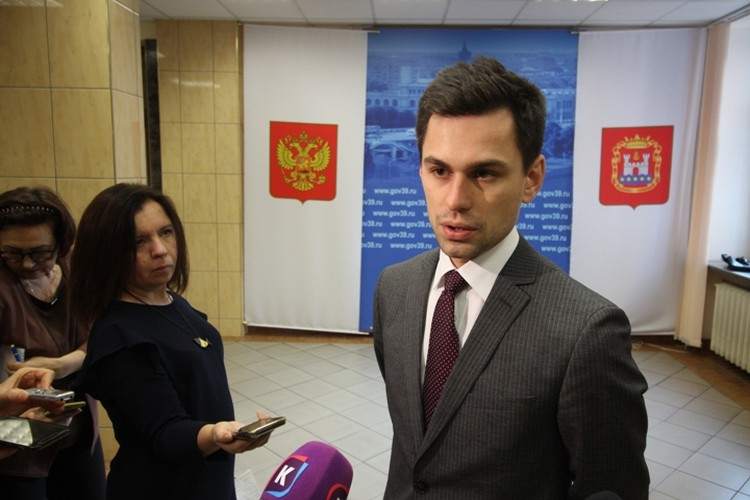 Олег Ступин ответил на вопросы журналистов.
