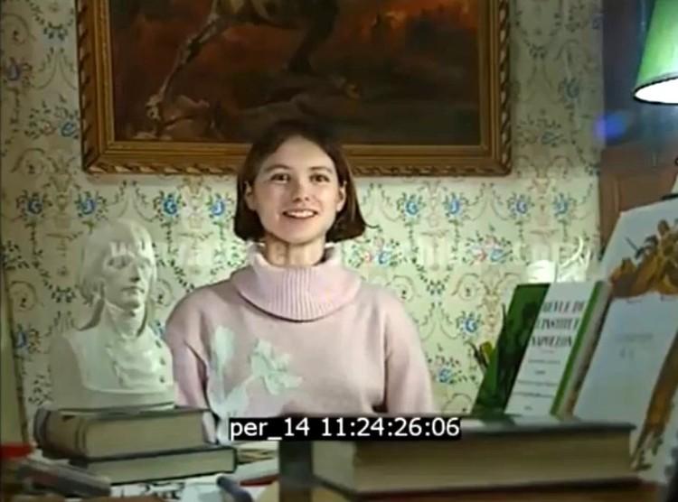 Жена Олега Соколова, 1997 год Фото: из фильма про Соколова