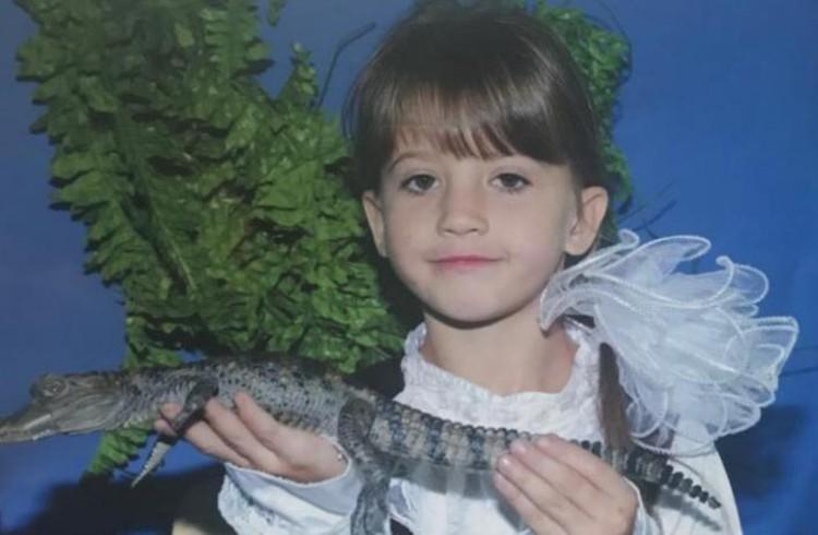 Лиза Набойченко пропала 18 ноября