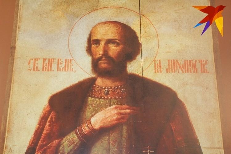 5 декабря исполняется 701 год со дня гибели в орде святого князя Михаила Тверского