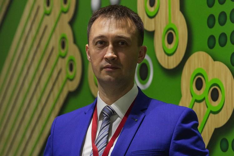 Алексей Грищенко: «Много ошибок совершают руководители при мотивации людей. Иногда мы думаем, что главное для человека - это деньги. А ему нужно признание, или интересная профессиональная задача, или свобода действий». Фото из личного архива