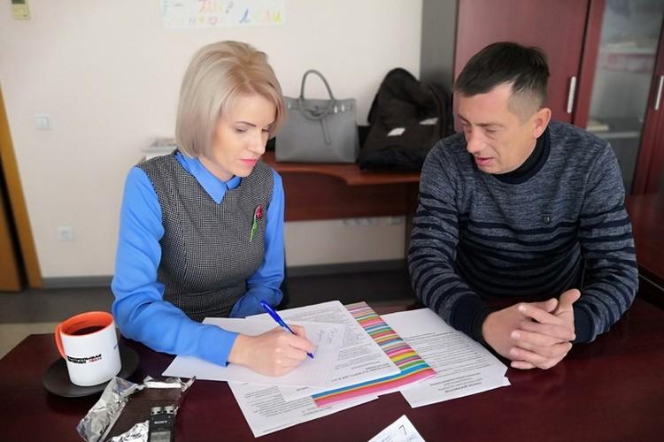 На сегодня свыше 300 тысяч человек уже получили паспорт ДНР.