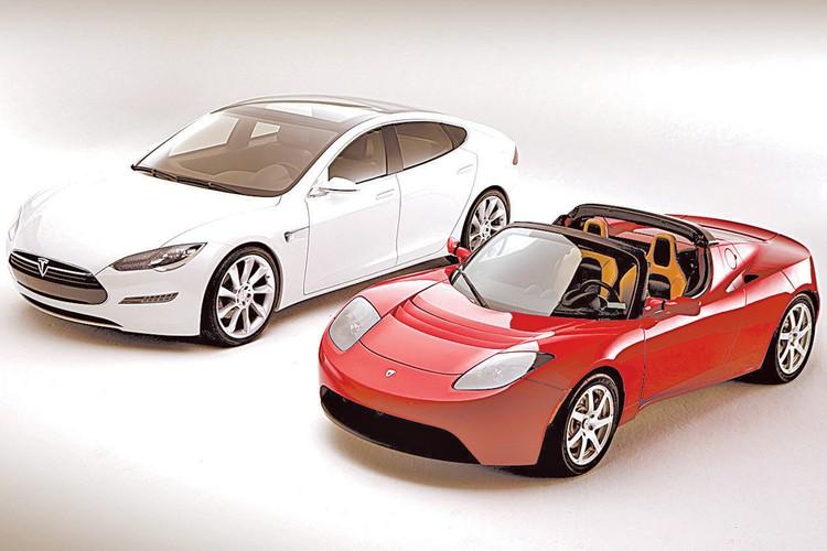 О чем молчит Илон Маск: при производстве Tesla Model S выделяется 12,2 килограмма углекислого газа.