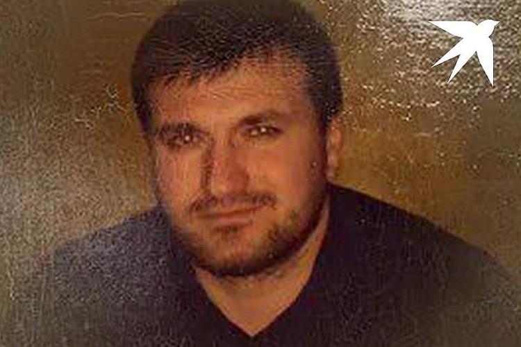 Непосредственным исполнителем, по версии следствия, стал Курейша Картоев