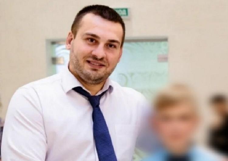 Янурсаев воспитывает двух маленьких детей
