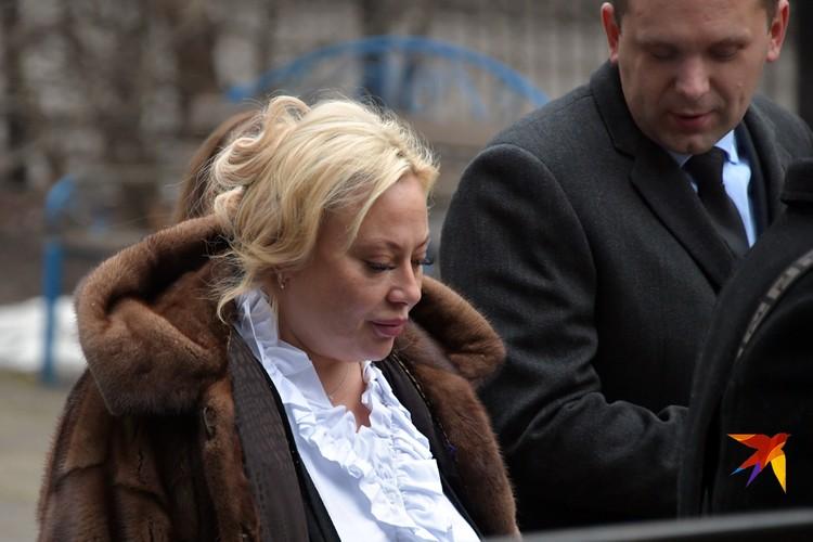 Богдановой предъявили обвинение по статьям «оказание услуг, не отвечающих требованиям безопасности, повлекшем по неосторожности смерть человека»