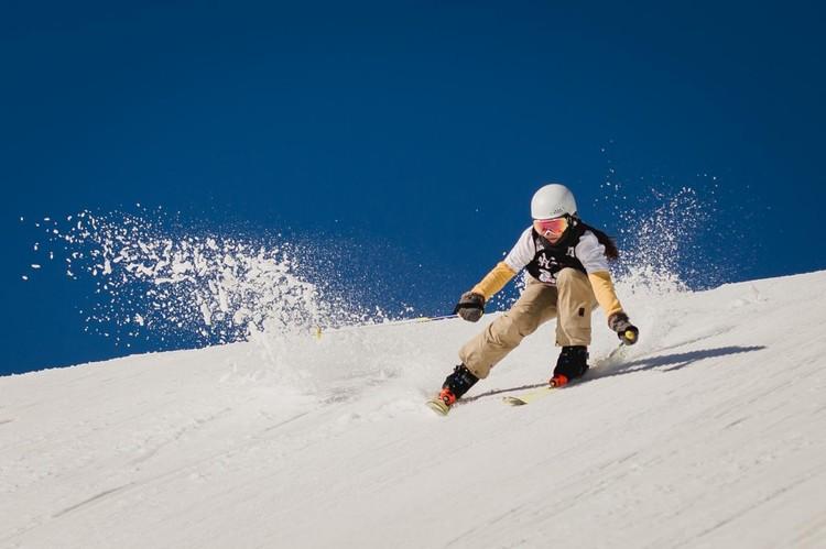 В топе в этом сезоне остаются горнолыжные спуски