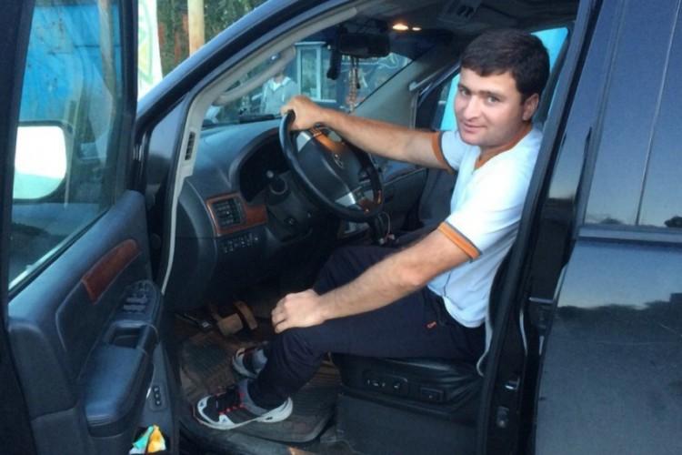 Уроженец Таджикистана работал на рынке в Магнитогорске
