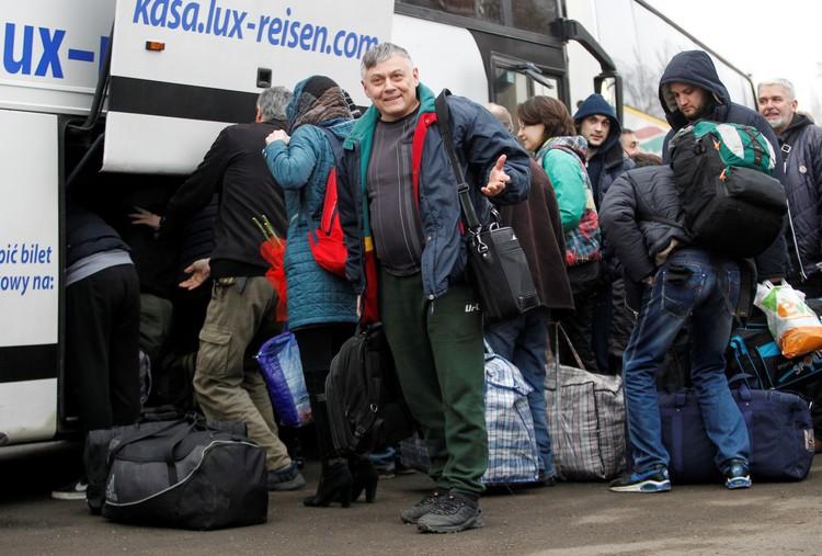 Украинская сторона до последнего пыталась хитрить со списками обмениваемых лиц