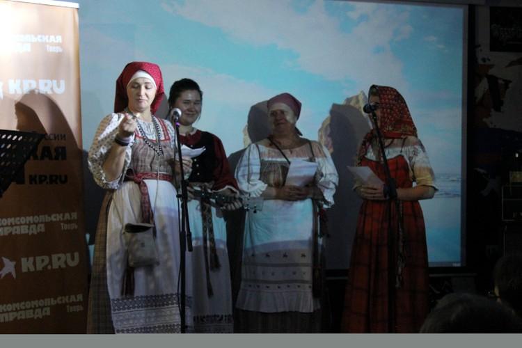 """1 место про решению жюри досталось фольклорному ансамблю """"Славяночка"""""""