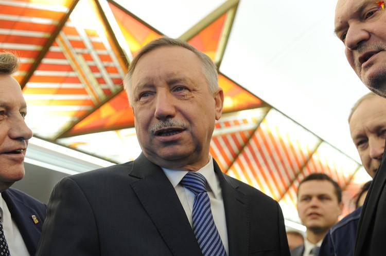 Итоги выборов губернатора Санкт-Петербурга: Александр Беглов побеждает после обработки 100% протоколов.