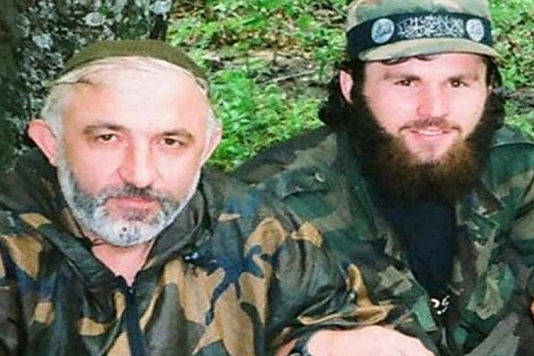 Зелимхан Хангошвили, бывший полевой командир банд Масхадова, был убит в центре Берлина.