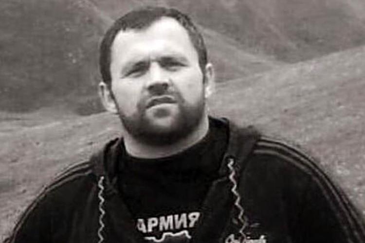 Бывший северокавказский боевик Зелимхан Хангошвили попал в Германию как беженец.