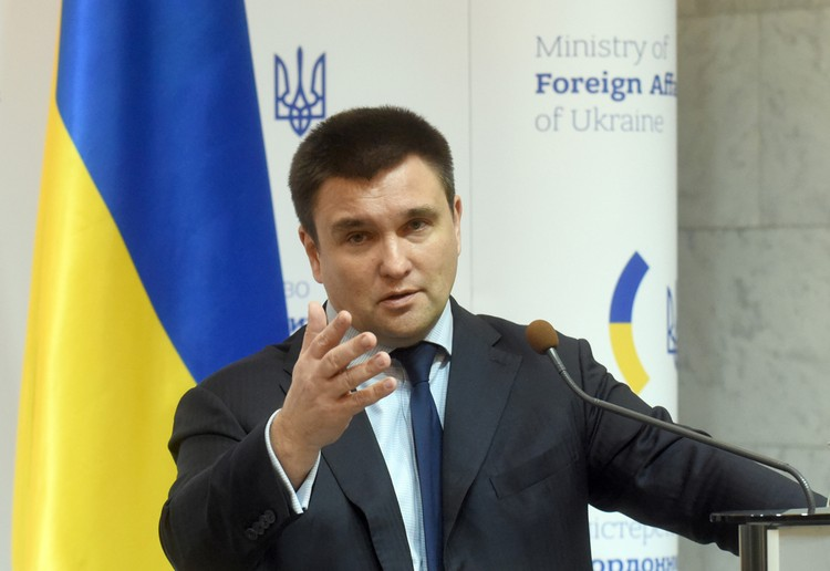 Экс-глава МИД Украины Павел Климкин довольно резко отреагировал на, казалось бы, высокое экономическое достижение.