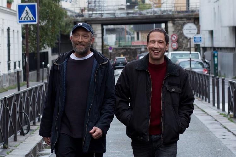 В фильме Эрика Толедано и Оливье Накаша Кассель сыграл … хорошего парня.