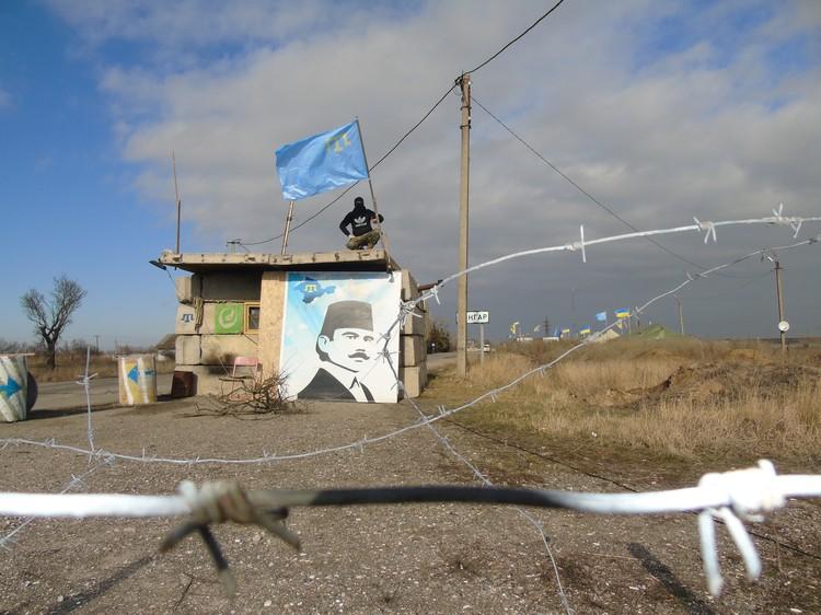 Участники нацбата были уверены, что рано или поздно вернут Крым Украине