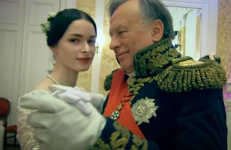 Анастасия и Олег Соколов планировали свадьбу