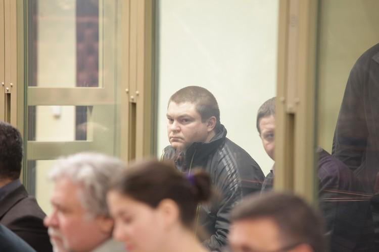 Сергей Цапок - главарь банды