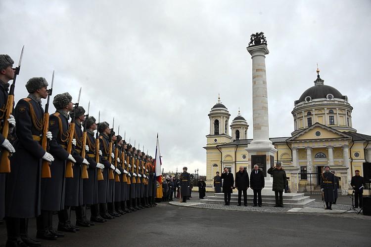 Усадьба Шкинь принадлежала генерал-майору Гаврилу Ильичу Бибикову