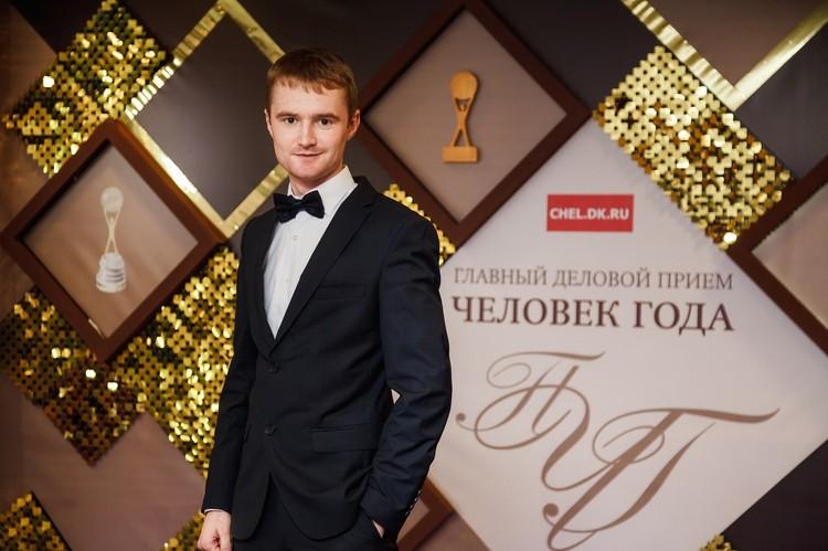 Василий Цвентух учился с братом-тезкой в школе и вузе