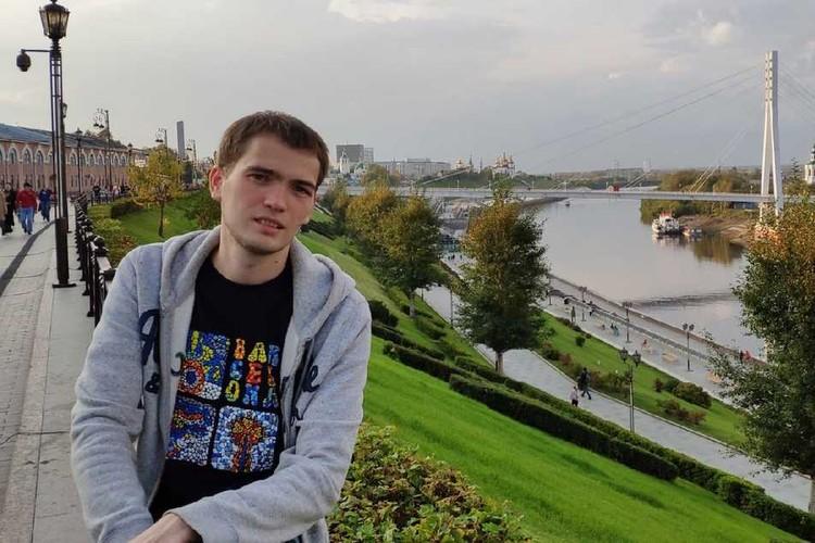 Константин Иванов, устав получать штрафы, написал заявление в прокуратуру