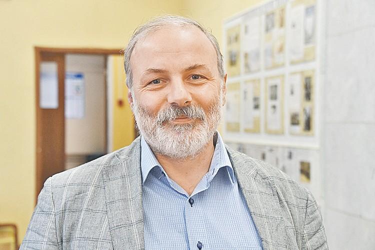 Иван ЯЩЕНКО.