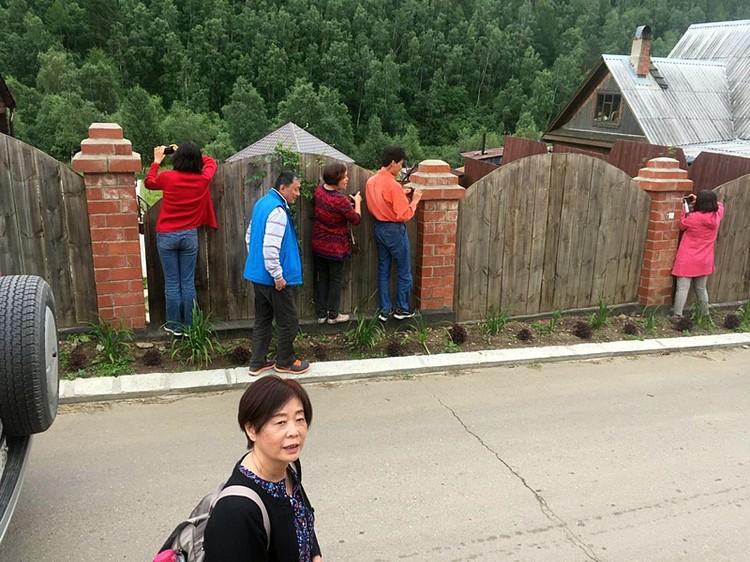 На заповедных берегах древнего Бакала боятся засилия китайцев