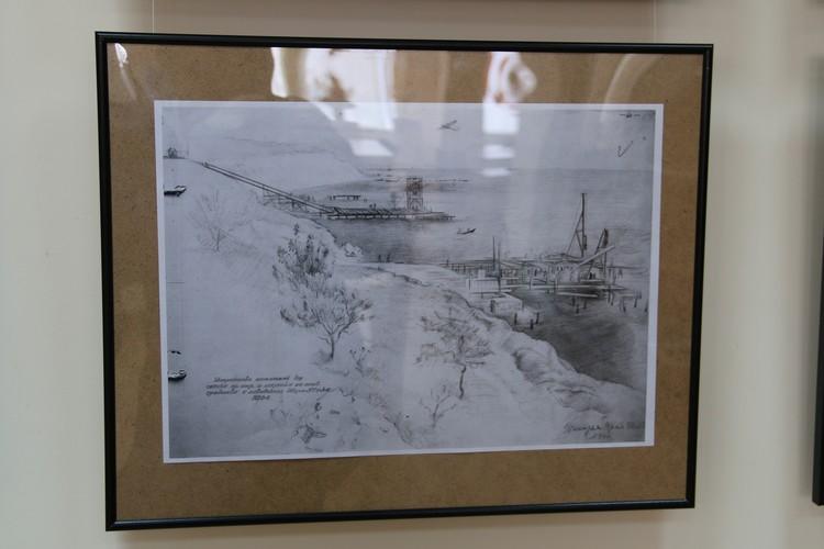 Ход строительства моста через Керченский пролив