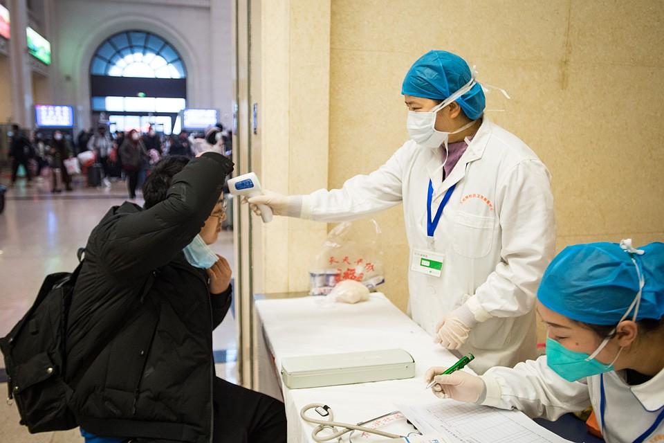 Во многих случаях коронавирус протекает бессимптомно, его трудно диагностировать. Фото: GLOBAL LOOK PRESS