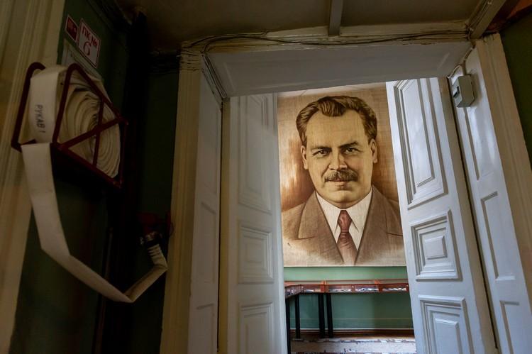 Николай Вавилов отдал коллекции почти 20 лет жизни - он занимался ее пополнением вплоть до ареста в 1940-м году.