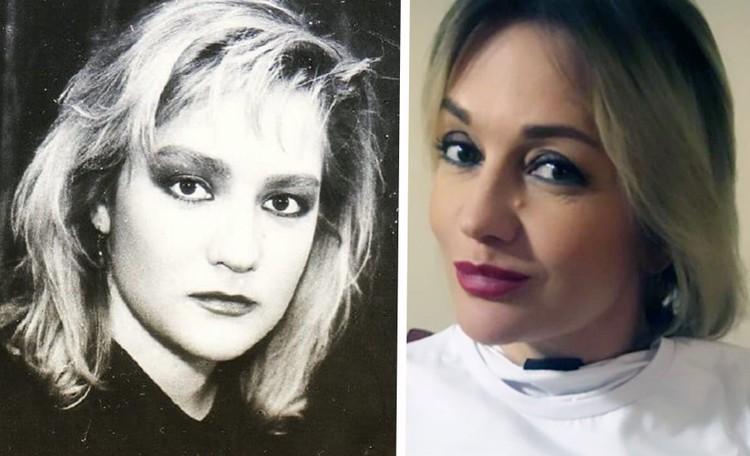 Татьяна Буланова постоянно на жестких диетах - ограничения в питании певица считает одним из главных секретов красоты