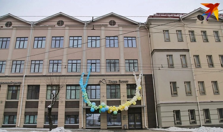 Местоположение инновационного центра «Лада-Эстет» хорошо известно ижевчанам. Клиника находится в самом центре города. Фото: Дмитрий Селезнев