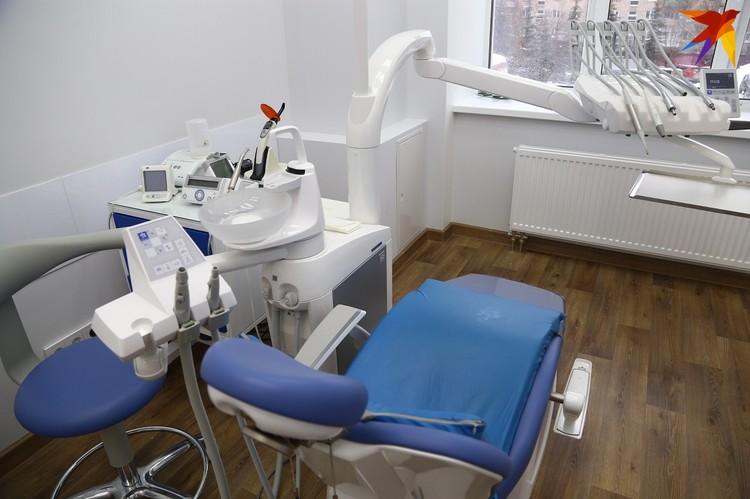 В стоматологии «Лада-Эстет» смело внедряет самые последние разработки. Фото: Дмитрий Селезнев