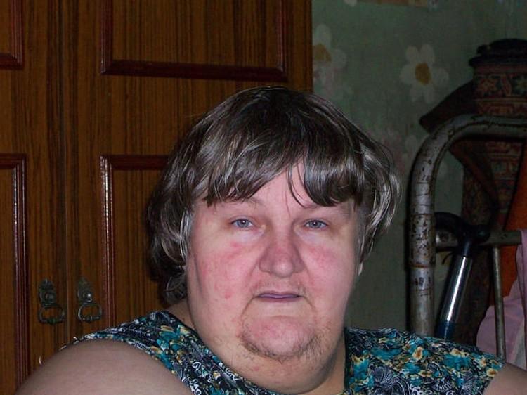 Любовь Нурдинова признаётся, что ела мало