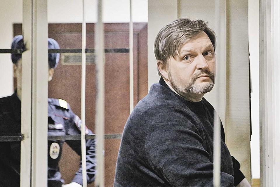 """Из экс-губернатора Никиты Белых не вышло библиотекаря. Фото: Агентство городских новостей """"Москва"""""""