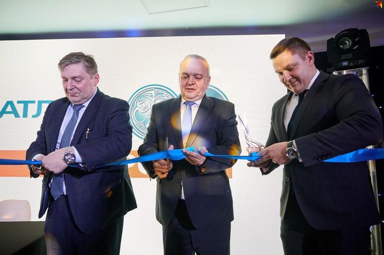 С 13 марта в белорусской столице появился еще один – четвертый по счету автоцентр Geely – «Атлант-М Боровая».