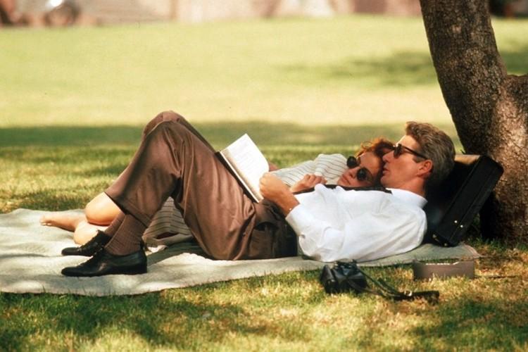Исполнилось 30 лет со дня выхода одной из самых любимых голливудских романтических комедий